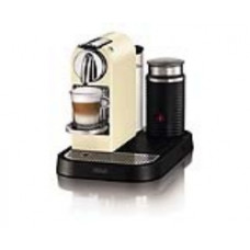 Nespresso CitiZ&Milk EN265 CW