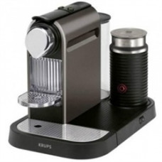 Nespresso CitiZ&Milk XN7101