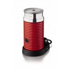 Aeroccino 3 Red